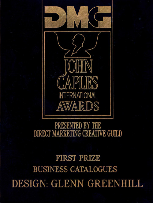 john_caples_award